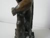 rzeźba z brązu