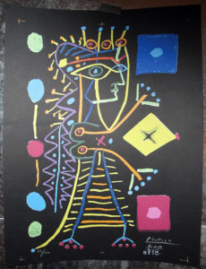 picasso paco25