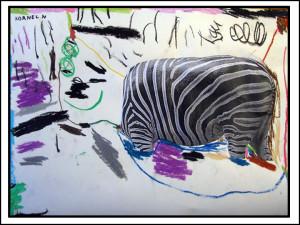 kornel n zebry