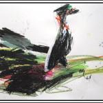 kornel nagorski ptak w gniezdzie