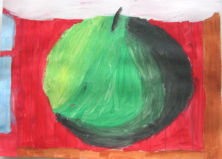 julia gorczyca rene magritte