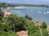 Na wyspie Sainte-Marguerite